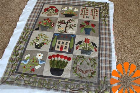 quilting applique patterns n quilt wool applique quilt