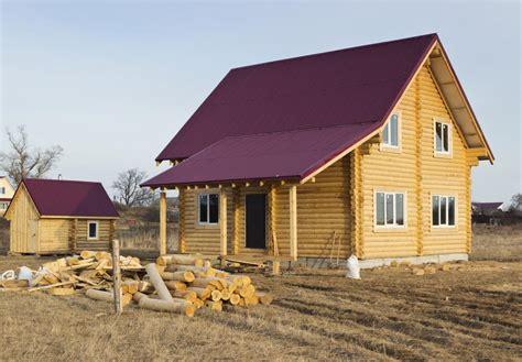 faire construire maison en bois maison moderne