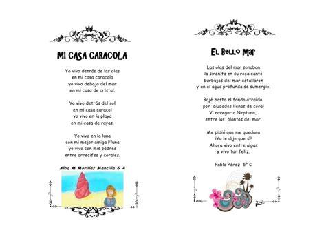 La Casa Poeta by Carpeta Literaria Mi Casa Poemas