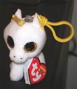 2ff40413574 Ty 5 Plush Beanie Peek A Boo Phone Holder Uni Unicorn W