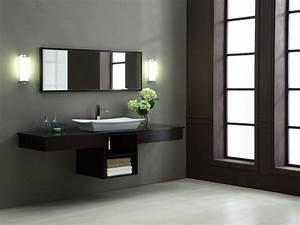 Bathroom Vanities Sets - Modern - Bathroom Vanities And