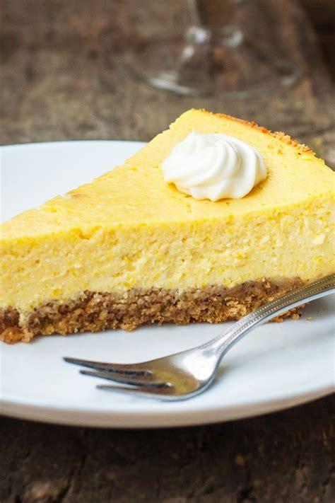 copycat cheesecake factory pumpkin cheesecake recipe