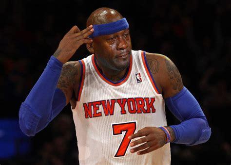 Carmelo Anthony Meme Carmelo Anthony Michael Your Meme