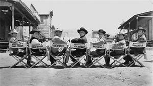 'The Magnificent Seven' 1960 Review Original Film Hollywood Reporter