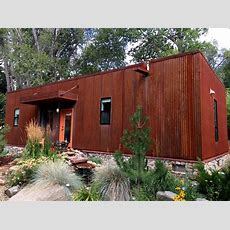Modern Taos Rio Eco House And Deck On The Taos River, Private Meditation Hut Taos