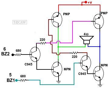 sirena de mayor potencia electr 243 nica b 225 sica