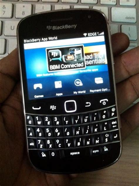 blackberry app world    beta