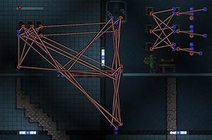 Branching Rail Systems  A Text Guide   Starbound