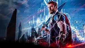 HD Thor: Ragnarok Movie 2017 #221