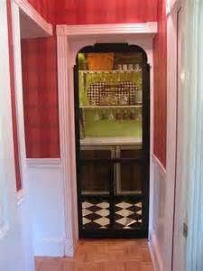Laundry Room Door On Screen