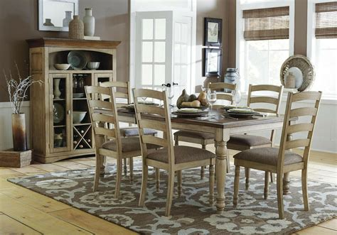Country Dining Room Sets by Dining Table Furniture Country Dining Table And Chairs