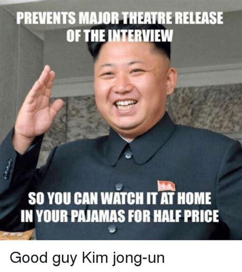 Kim Jong Meme - kim jong un the interview memes www pixshark com images galleries with a bite