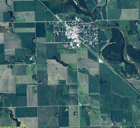 dodge county nebraska aerial photography