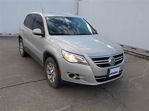 2009 Volkswagen Tiguan Upgraded Heavy Duty Modulite