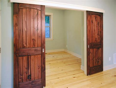 Sliding Doors For Bedroom
