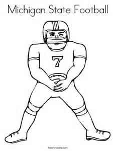 similiar michigan state football coloring sheets keywords on michigan state football coloring pages