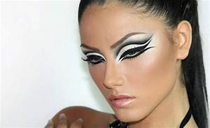 Ideen Für Karneval : fasching schminken den karneval look vollenden ~ Frokenaadalensverden.com Haus und Dekorationen