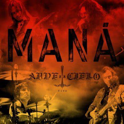 Maná - Arde El Cielo ~ Musica*Gratis
