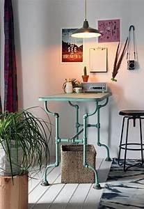 Urban Design Möbel : industrial design m bel f r mehr stil in ihrem wohnraum rustic modern home pinterest ~ Eleganceandgraceweddings.com Haus und Dekorationen