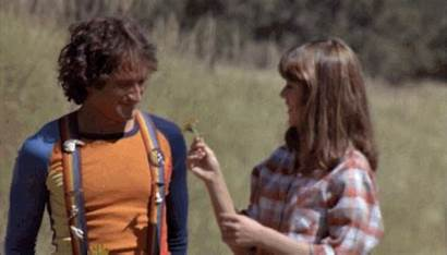 Mork Mindy Unlikely Miracles Most History Television