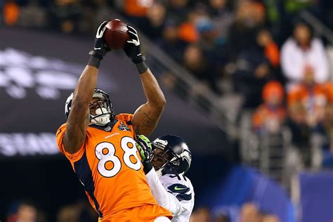 Super Bowl Xlviii From Start To Finish This Game Was