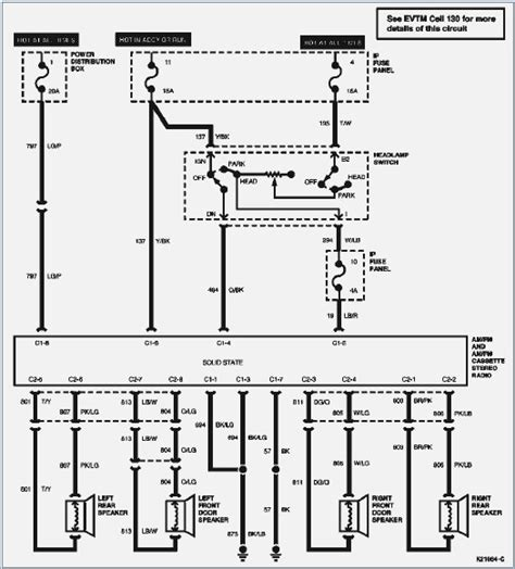 2008 ford f150 radio wiring diagram vivresaville