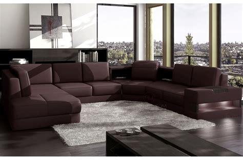 vente priv馥 canap grand canape d angle 8 places 28 images canap 233 d angle en cuir italien 7 8 places achat vente canap 233 sofa divan canap 233 d angle 8