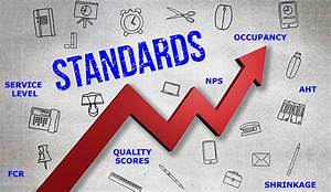 What Are The Industry Standards For Call Centre Metrics