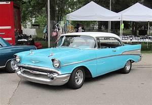 Chevrolet Bel Air 1957 : pictorial essay 26 very rare and stunning american cars the burning platform ~ Medecine-chirurgie-esthetiques.com Avis de Voitures