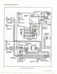 1948 Chevrolet Truck Wiring Diagram
