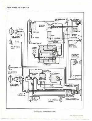 81 Chevy Truck Wiring Diagram 41219 Enotecaombrerosse It