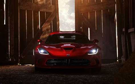 dodge srt viper gts  wallpapers hd wallpapers id