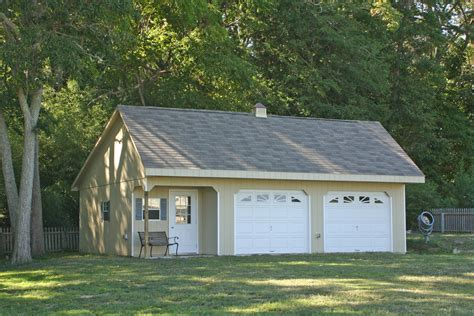 2 and 3 Car Garages for MD, DE, NY, NJ, PA and beyond