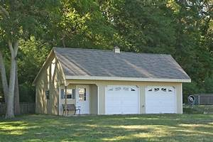 2 And 3 Car Garages For Md  De  Ny  Nj  Pa And Beyond