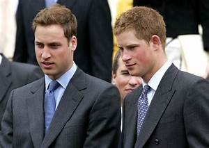 Prince Harry asks brother William to be best man ...