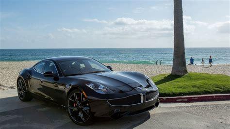 Custom Car Companies by 2018 Karma Revero Is An Ultra Luxury Hybrid Los