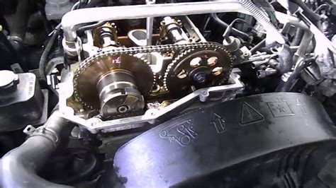 2004 Chevrolet Trailblazer 4.2l I6 Head Gasket Day 6