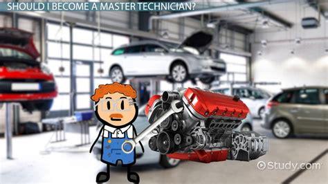 master technician