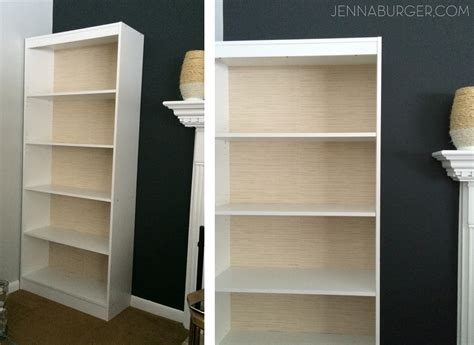 bookcases that look like built ins how to make a laminate bookcase look like built in