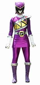 Yayoi Ulshade - RangerWiki - the Super Sentai and Power ...