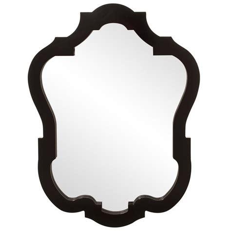 Howard Elliott 92002 Asbury Oval Mirror, 32