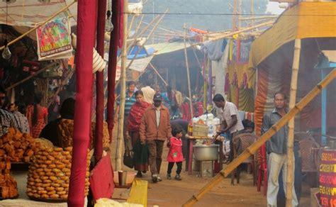 shantiniketan poush mela  mirror  folk art culture