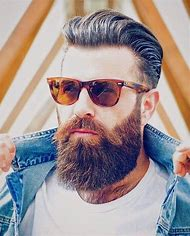 Hipster Beard Styles for Men