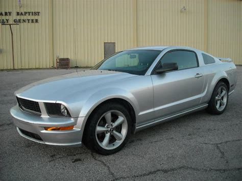 08 Mustang Bullitt by 08 Bullitt Seizure With Bullitt Holes Ebay The