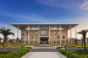 Perkins Eastman | Indian School Of Business: Mohali Campus