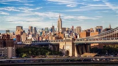 York Background Wallpapers Backgrounds Nyc Skyline Ny