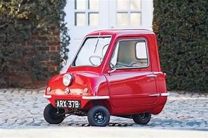 La Plus Petite Voiture Du Monde : plus de 150 000 euros pour la plus petite voiture du monde l 39 argus ~ Gottalentnigeria.com Avis de Voitures