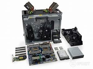 Ifixit Met 10  10 Au Z820  Le  U00ab Mac Pro De Hp  U00bb