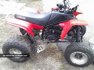 1998 Yamaha Blaster