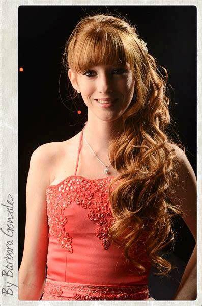 ~ Cami con su #vestido Coral en su fiesta de 15 años ~ By ...